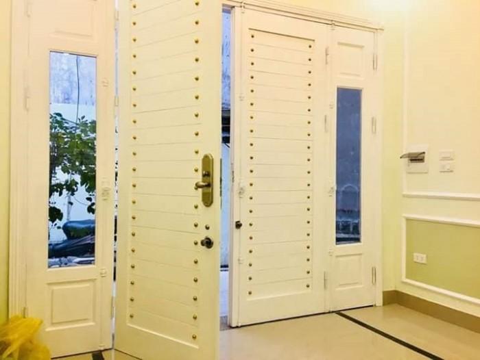 Bán nhà mặt ngõ cực đẹp Đội Cấn Ngọc Hà Ba Đình 45m2x5 tầng mới ở luôn giá siêu rẻ