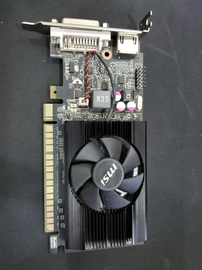 Card VGA MSI GT610 1GB0