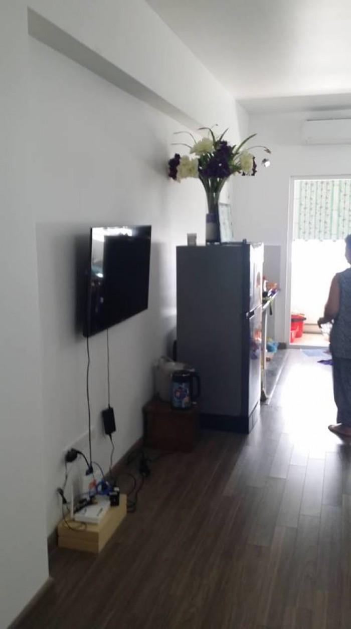 Cần cho thuê căn hộ chung cư Tecco Thanh Hóa, 3PN đầy đủ nội thất chỉ việc vào ở