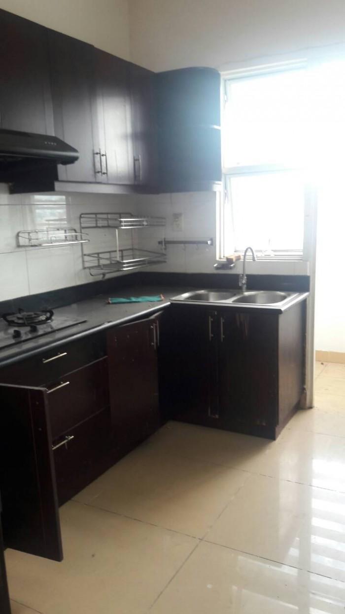 Cần bán căn hộ Him Lam Nam Khánh Quận 8, DT 81m2, 2pn, giá 1.98 tỷ, sổ hồng,