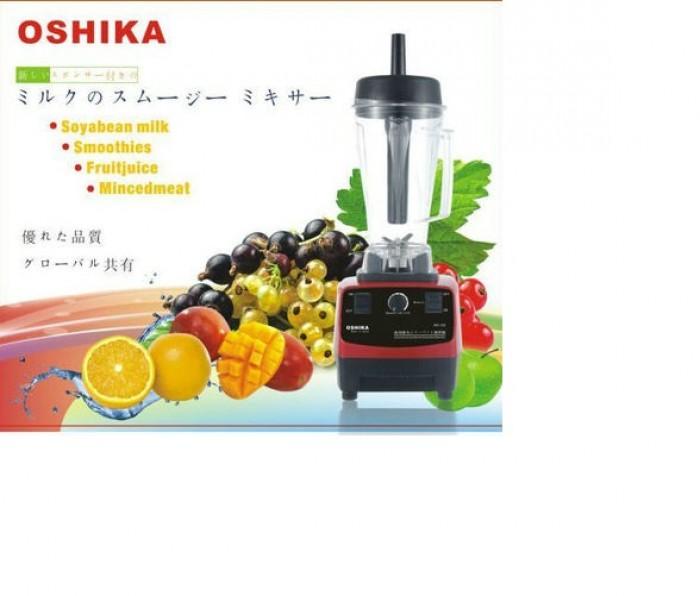 Máy xay sinh tố công nghiệp Nhật Bản Oshika HD-02 công suất 2000W chính hãng3