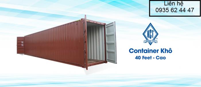 Bán và cho thuê Container văn phòng, kho, lạnh, WC 11