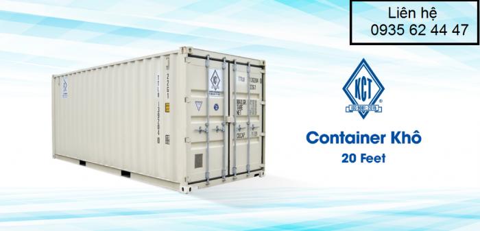 Bán và cho thuê Container văn phòng, kho, lạnh, WC 10
