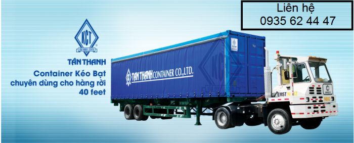 Bán và cho thuê Container văn phòng, kho, lạnh, WC 9