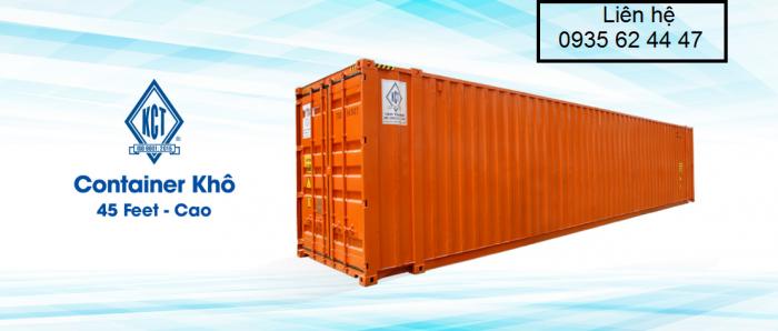 Bán và cho thuê Container văn phòng, kho, lạnh, WC 3