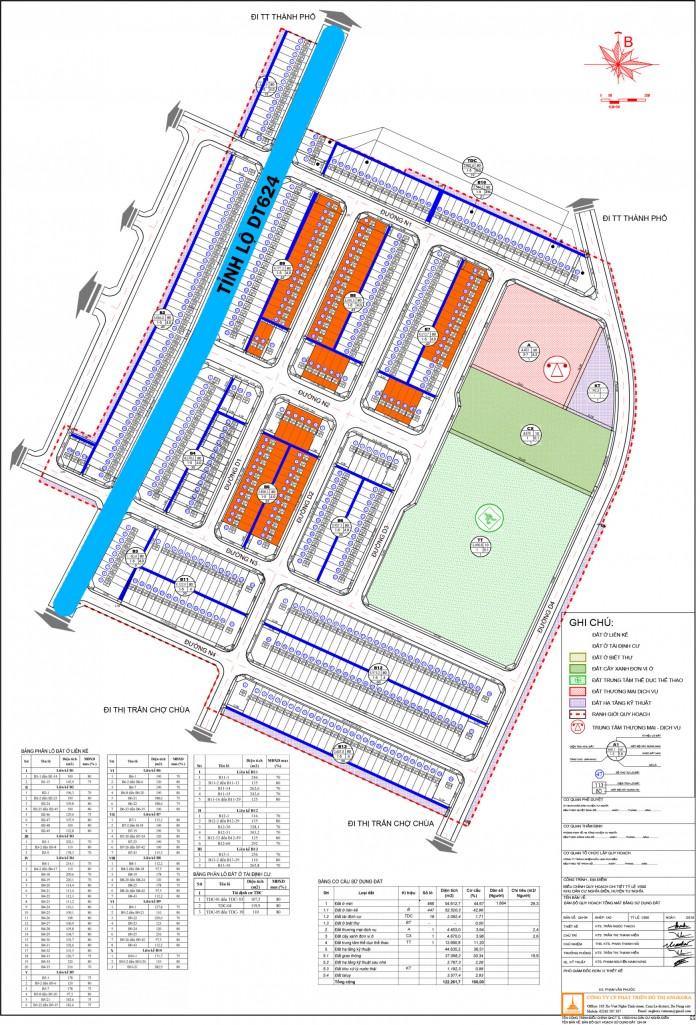 Mở thêm 60 lô đặt chỗ dự án Phú Điền Quảng Ngãi - Giá ưu đãi trong giai đoạn 1