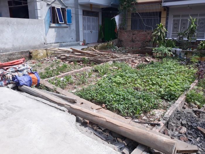 Bán gấp đất Vân Canh, sát khu Tái Định Cư, 40m2