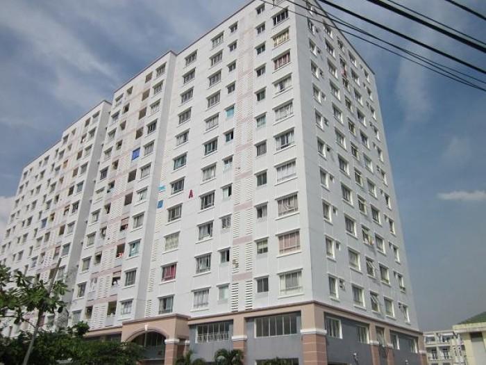 Cần bán gấp căn hộ Bông Sao,Dt 68m2, 2 phòng ngủ, nhà rộng thoáng mát,