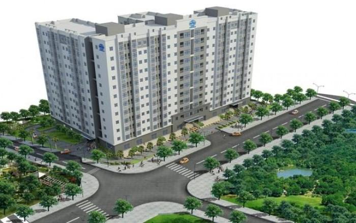 Cần bán gấp căn hộ Hai Thành Quận Bình Tân ,Dt 53m2, 2 phòng ngủ ,nhà rộng thoáng mát ,sổ hồng