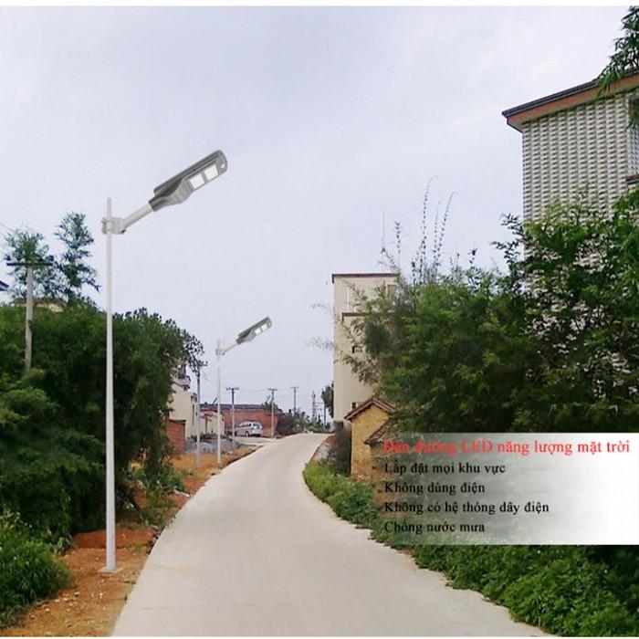 Đèn năng lượng mặt trời liền thể 90W5