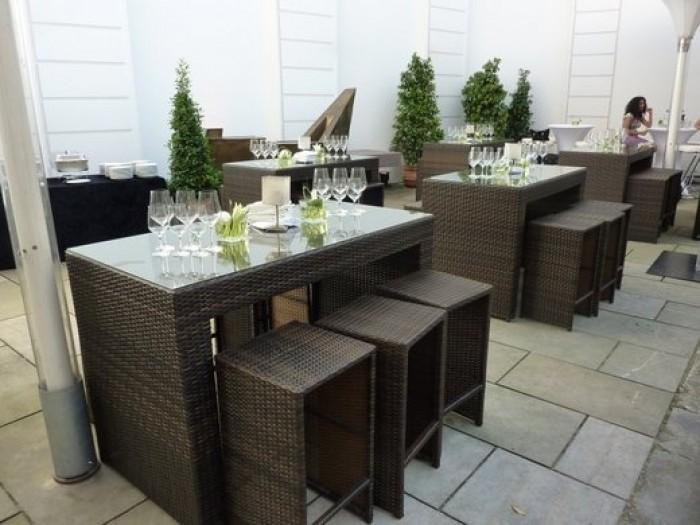 Nội thất cafe và nhà hàng