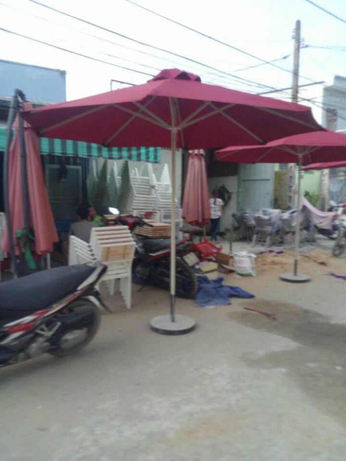Bàn ghế cafe1