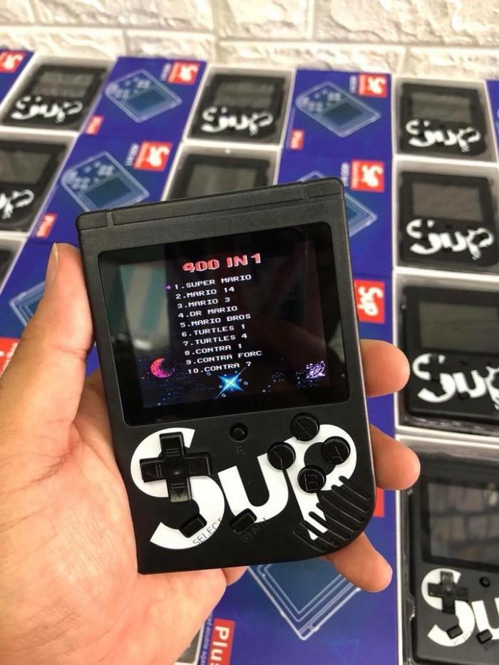 Máy Chơi Game Box Retro G1 SUP Plus 400 in 1 - 400 Game3