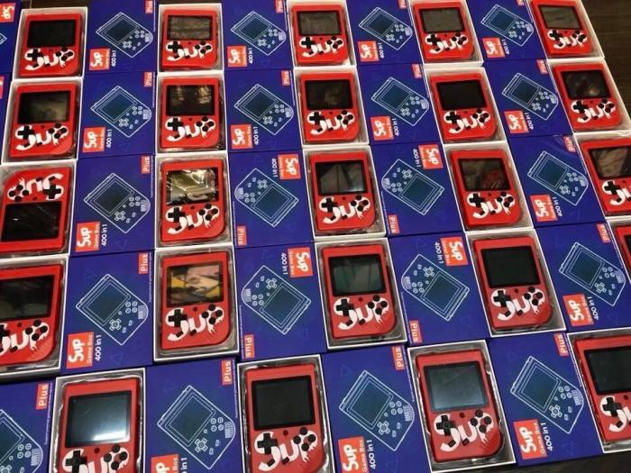 Máy Chơi Game Box Retro G1 SUP Plus 400 in 1 - 400 Game6