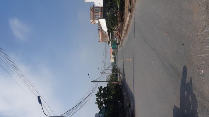 Bán đất thổ cư Tây Nam SG. Mặt tiền đường 30m. Shr