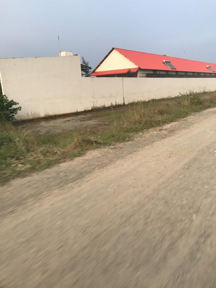 Mở bán giai đoạn đầu dự án LUCKY LAND, mặt tiền đường Bờ Nhà Thờ, Bình Chánh, ngay cao tốc Bến Lức – Long Thành.
