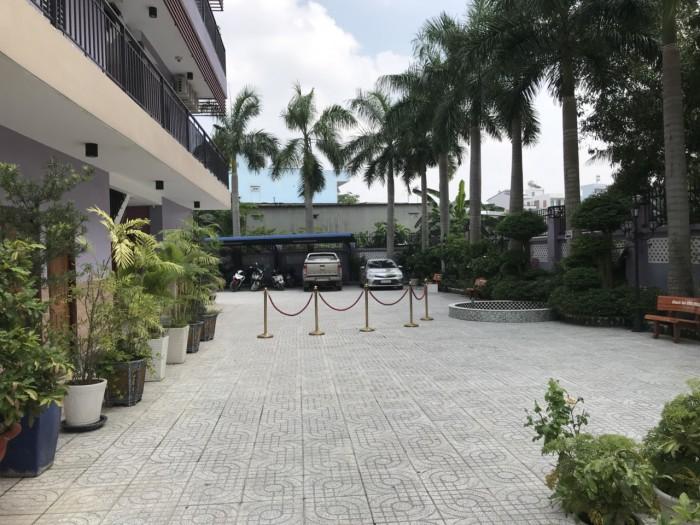 Cần Bán Gấp Khách Sạn Cao Cấp Đường Dương Đình Hội Quận 9