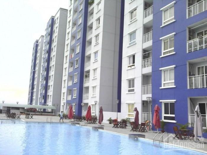 Cần bán căn hộ Good House Trương Đình Hội Quận 8 Dt 75m, 2 phòng ngủ