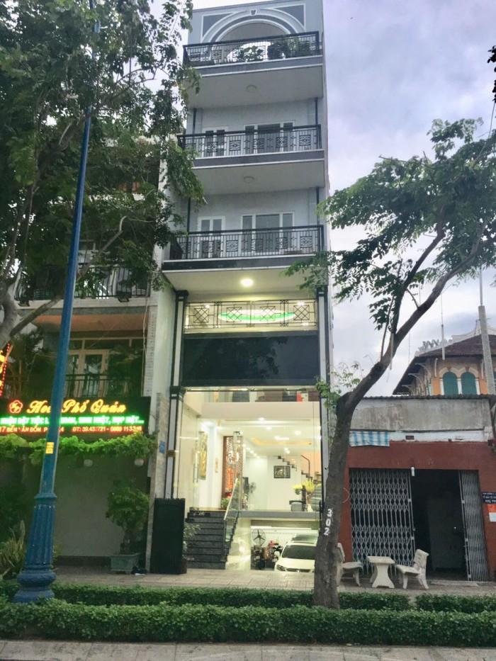 1.Chú Hùng cần tiền bán gấp nhà 4x19m Ngô Gia Tự, P2, Q10.