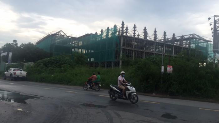 Đất nền Lã Xuân Oai, Tăng Nhơn Phú A, Quận 9
