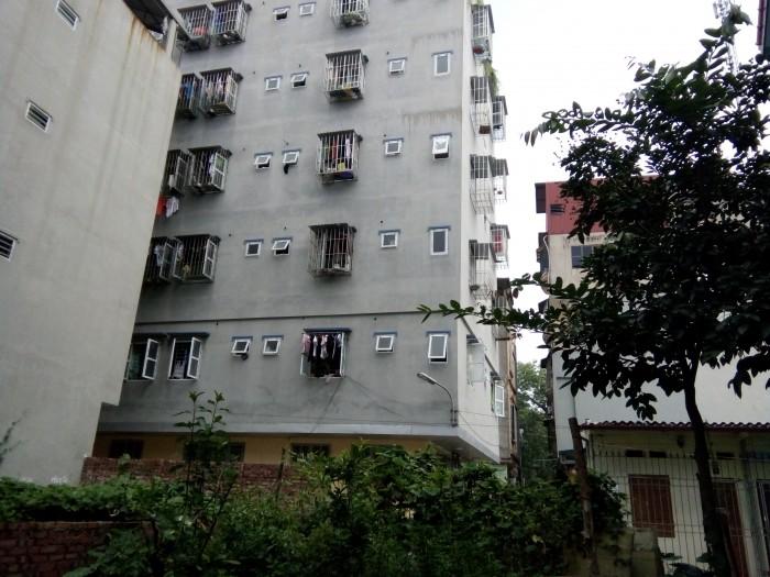 Bán nhà cho thuê khu vực kinh doanh đường ô tô thị trấn Trâu Quỳ, Gia Lâm