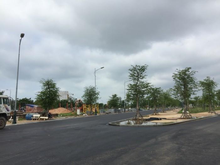 Chính chủ cần bán gấp lô đất mặt tiền đường QL28-QL1A ngay KCN TP Phan Thiết, 100m2