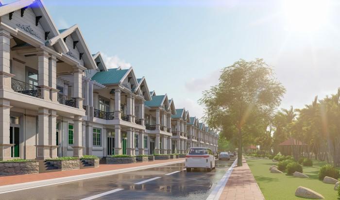 Chính chủ cần bán lô đất ngay khu công nghiệp Phan Thiết 100m2. Sổ riêng