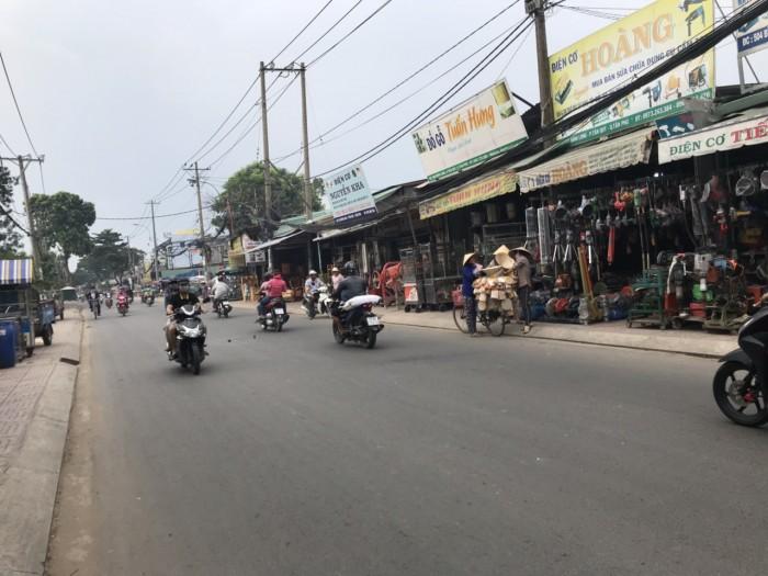 Cần Cho Thuê Nhà MT Bình Long .  ( 8,4x22m ) Q. Tân Phú