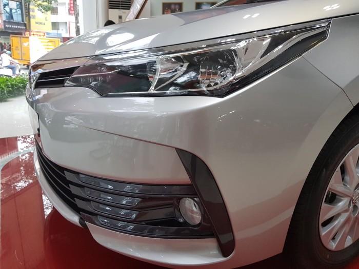 Khuyến mãi cực khủng cho Toyota Corolla Altis 2019, Toyota An Thành nhận báo giá chương trình khuyến mãi cực khủng. Hotline 0939 725 968