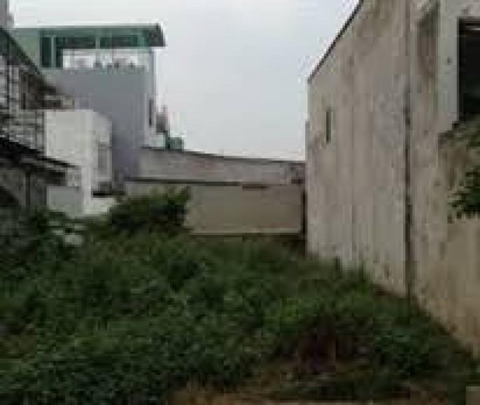 Kẹt tiền cần bán gấp 200m2 đất thổ cư KCN Tân Bình, SHR