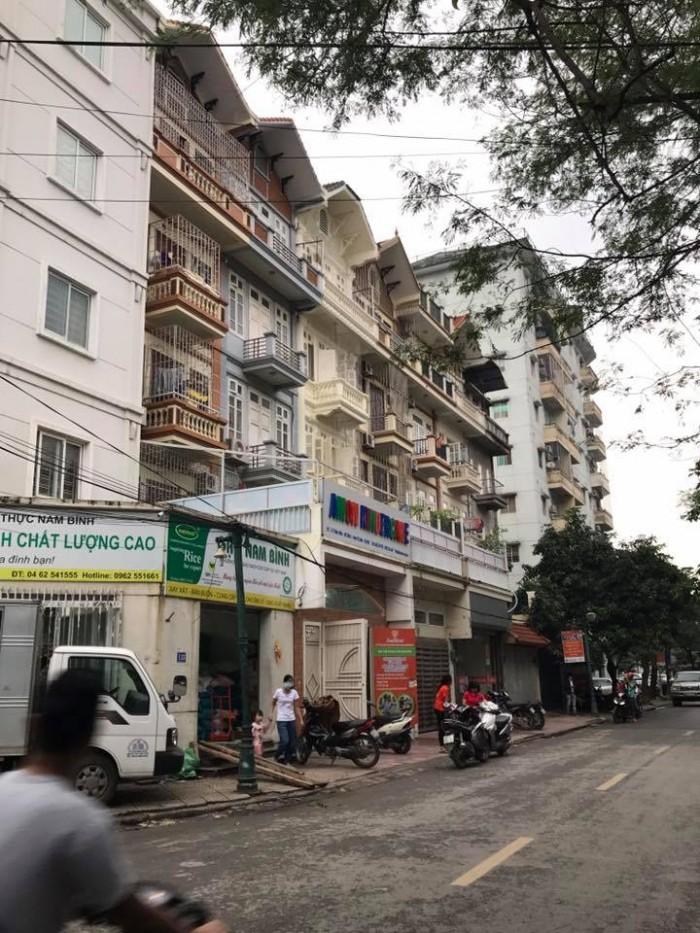 Cần bán nhà 4 tầng 1 tum mặt phố Thiên Hiền- mỹ Đình 1- Nam Từ Liêm-Hà Nội, mở văn phòng cực tốt