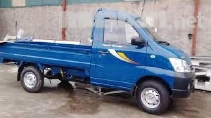 Bán xe tải Thaco Towner 990 tải trọng 990 kg đời 2018