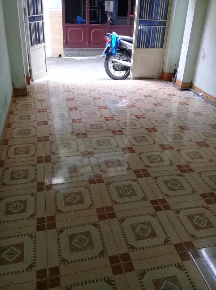 Bán nhà đẹp ở luôn Nguyễn Thị Căn Tân Thới Hiệp Q12, 3x9