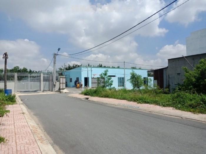 Cần bán nhà xưởng 1550 m2  Đường 182, TNPA quận 9 .