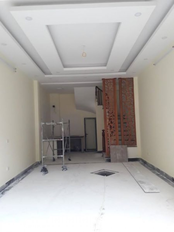Bán nhà mặt phố Nguyễn Tuân, kinh doanh đỉnh, 46m2, MT 4m
