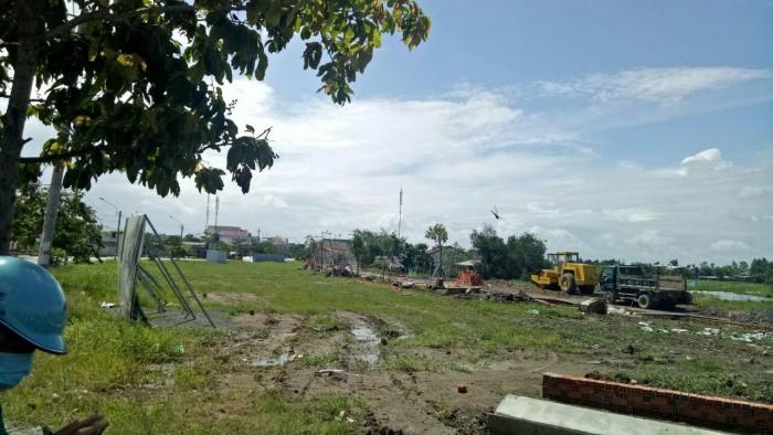 Chính chủ cần tiếp bán gấp lô đất đối diện UBND gần chợ trường học