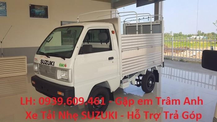 Bán Xe Suzuki Cary Truck