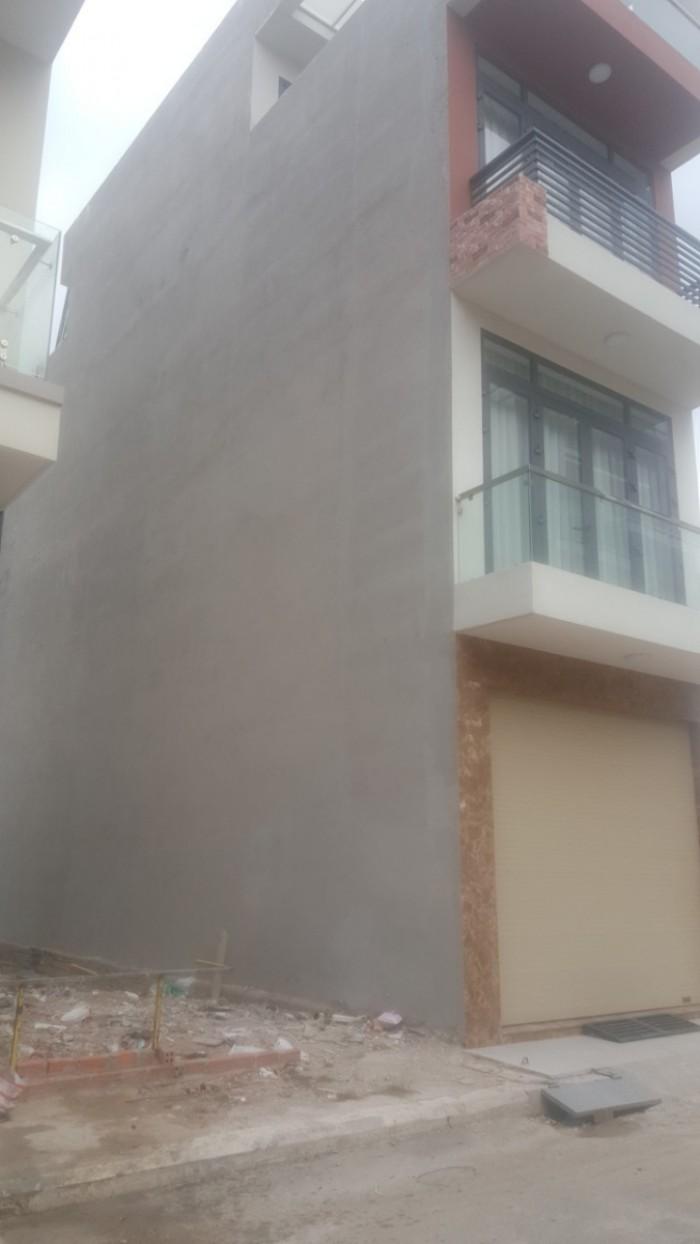 Nhà 3.5 tấm chính chủ, diện tích 4 x 15, hẻm 7m Nguyễn Hữu Dật, SHR.