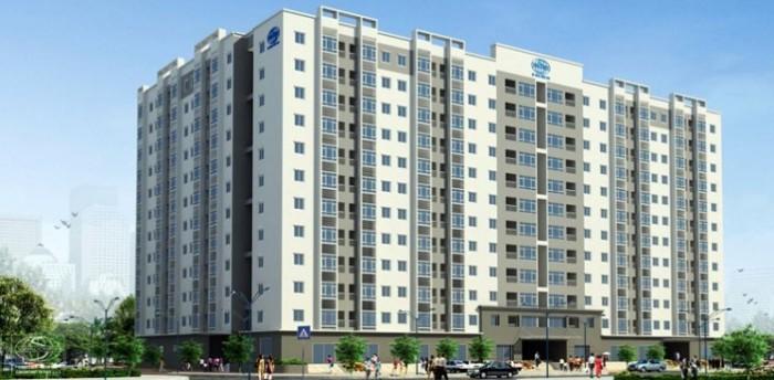 Cần bán căn hộ Tara Residence Quận 8 , Dt 68m, 2 phòng ngủ, lầu cao, Block Khải Hoàn