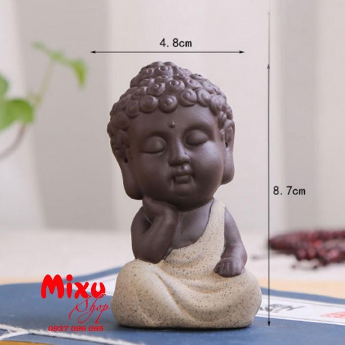 Tượng Phật Ngồi Thiền - 6 Mẫu5