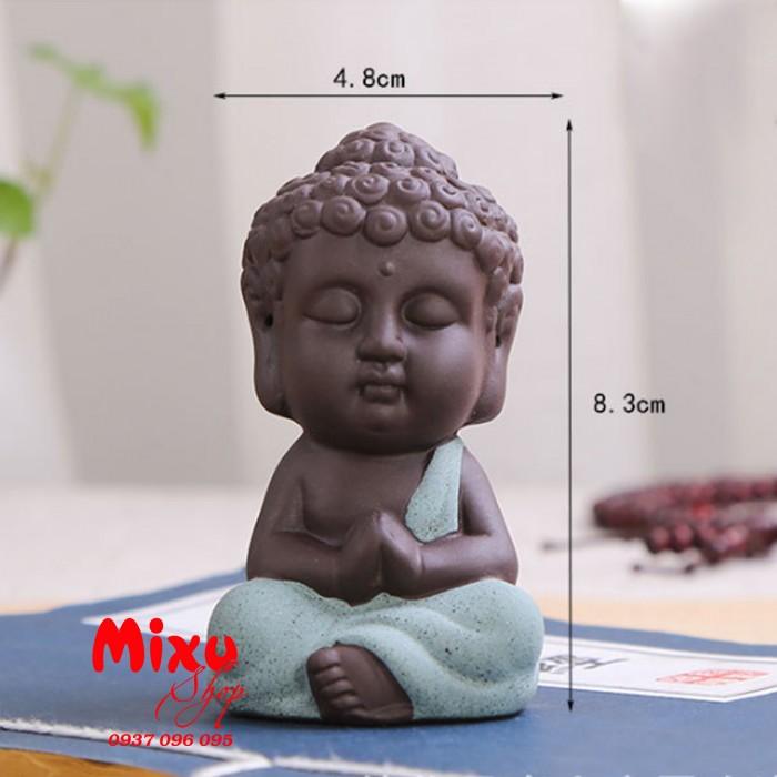 Tượng Phật Ngồi Thiền - 6 Mẫu7