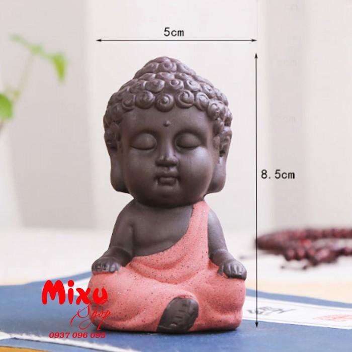 Tượng Phật Ngồi Thiền - 6 Mẫu6