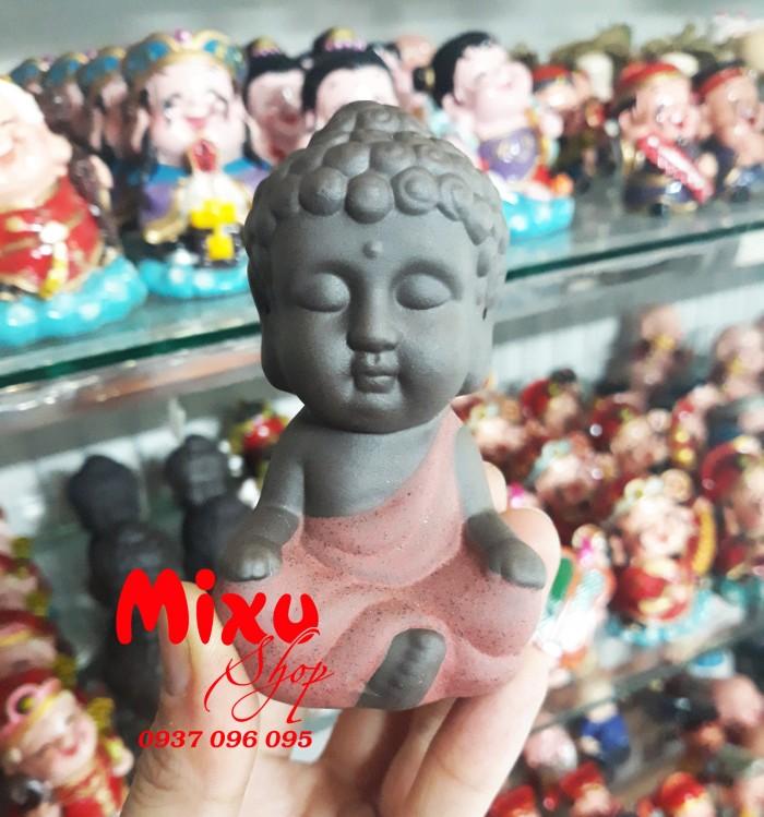 Tượng Phật Ngồi Thiền - 6 Mẫu0