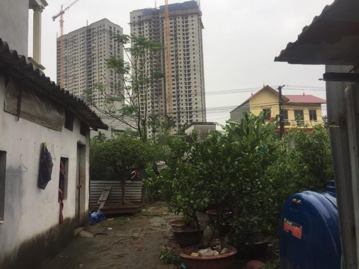 Đất thổ cư Ngọc Giang gần khu trung tâm hành chính quốc gia cần bán