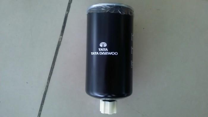 Lọc gió Daewoo Novus   Lọc nhớt đầu kéo Daewoo   Lọc nhiên liệu Daewoo Prima