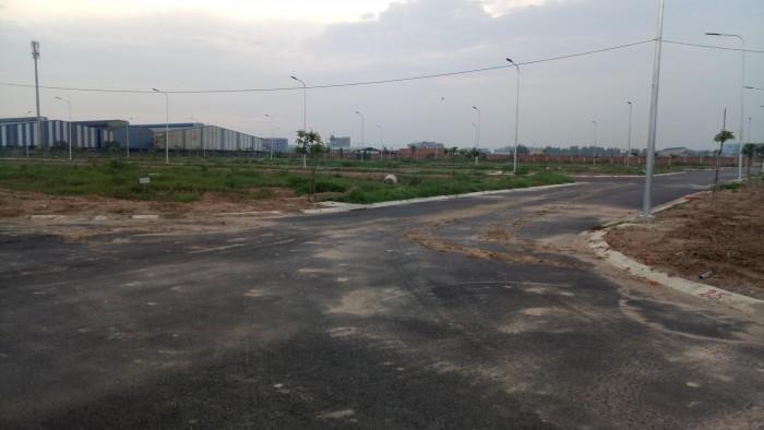 Cần bán gấp lô đất đường DT747, thuộc P. Uyên Hưng, Tân Uyên, Bình Dương
