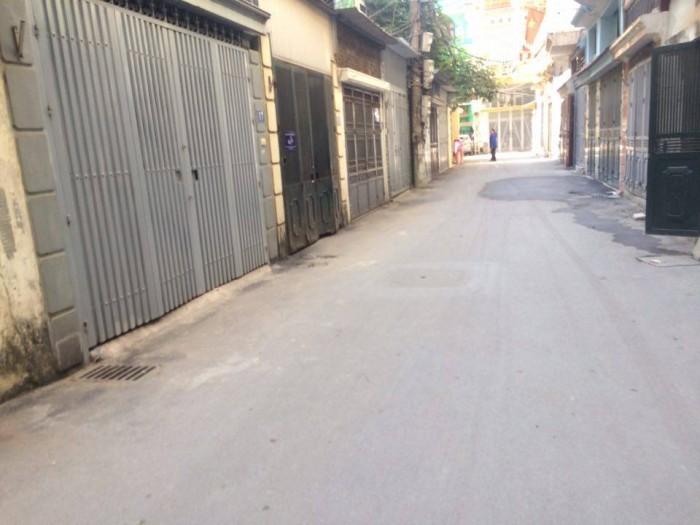 Cần bán nhanh mảnh đất DT 100m2, Giá 26tr/m2 tại Đông Dư – Gia Lâm.