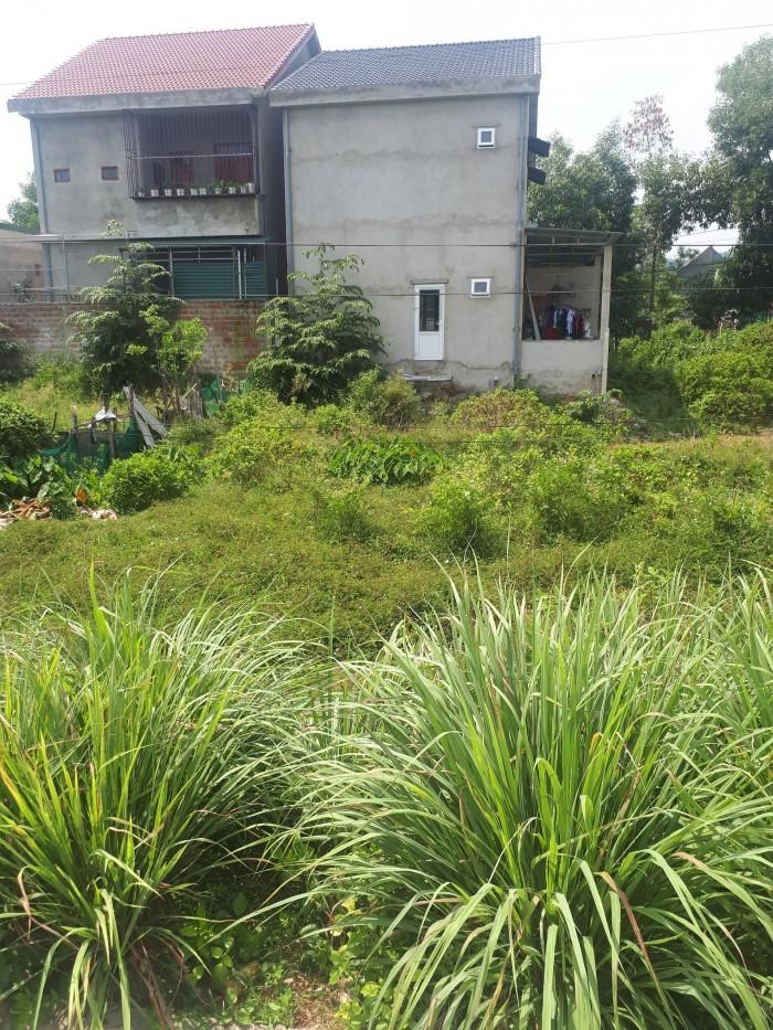 Đất giá rẻ, kiệt 12m Thị trấn Phú Bài.
