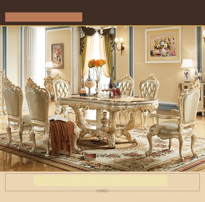 giá bàn ghế tân cổ điển11