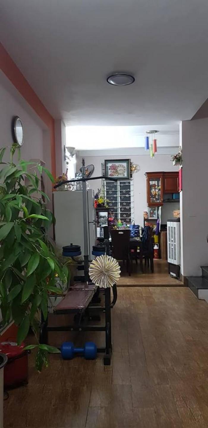 Bán nhà mặt phố Hạ Đình, Thanh Xuân, KD vô đối, nhà đẹp, an sinh, DT 40m2